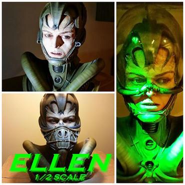 ELLEN 1/2 scale キット【入荷中】