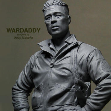 Wardaddy 1/6scale kit【入荷中!】