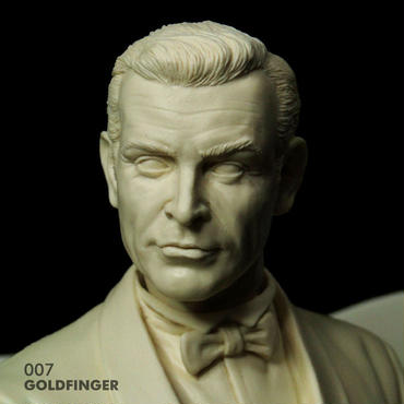 James Bond 007 kit【入荷中】