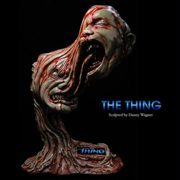 The Thing 完成品