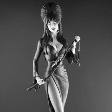 ELVIRA,Mistress of the Dark kit