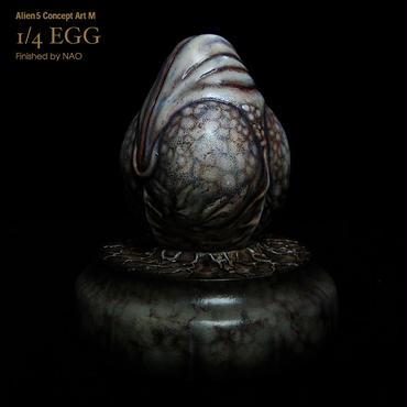 Alien5 Concept Design Eggカスタム完成品