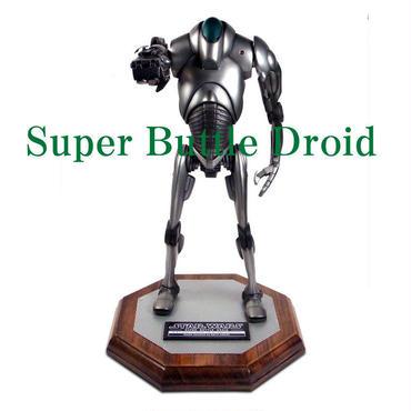 Super Battle Droid 完成品