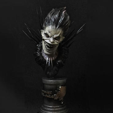 RYUK  1/7scale Bust  kit【取り寄せ】
