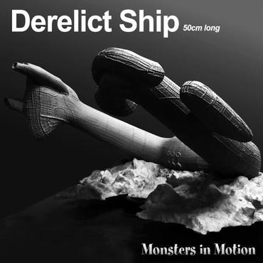 Derelict ship Kit(予約輸入商品)