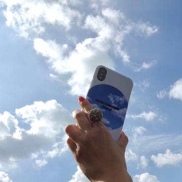 JULICA | BLUESKY iPhone X case