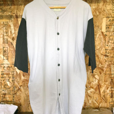 【ACASAM】BASE BALL SHIRT