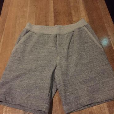 blurhms ブラームス Standard Sweat Shorts メンズ