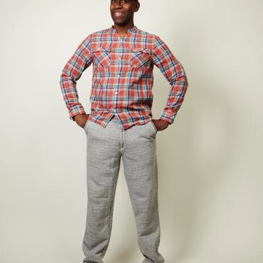 【SALE】 blurhms ブラームス sweat trousers