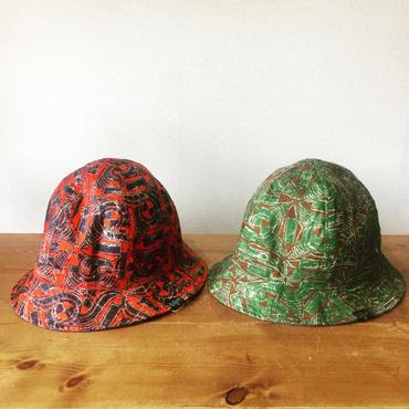 【GOHEMP】SAFARI HAT