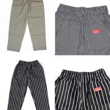 【Cookman 】 Chef Pants