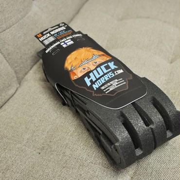 HUCK NORRIS チューブレスタイヤ向けパンク防止kit