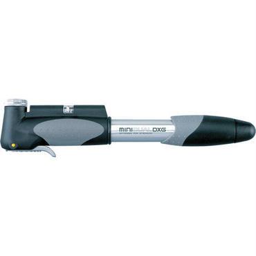 トピーク Mini Dual DXG インライン ゲージ付デュアルアクション ポンプ