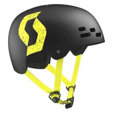 ■SCOTT HELMET JIBE /  black yellow サイズ・L(59~61cm)
