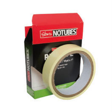 スタンズ  Stans NoTubes チューブレスリムテープ RIM TAPE  10YD X 27mm