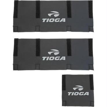 TIOGA Frame Protector フレームプロテクター 3枚セット 輪行時に便利