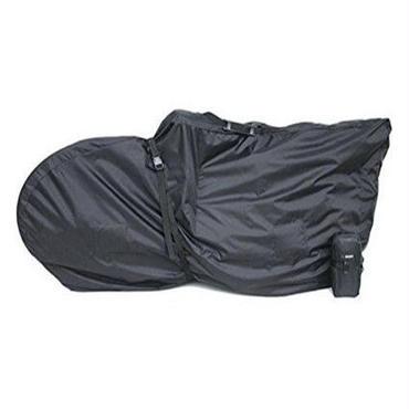 マルト(MARUTO) ツアーバッグ [SONOMA210] ブラック 輪行袋