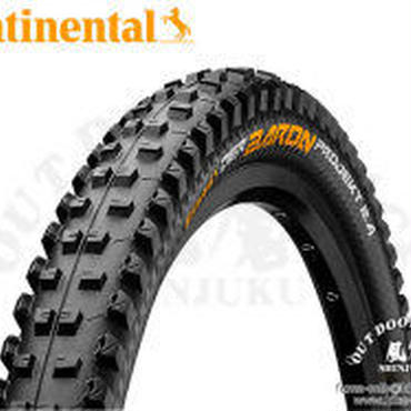 ☆CONTINENTAL [ Der BARON Project 650b ]  27.5×2.4