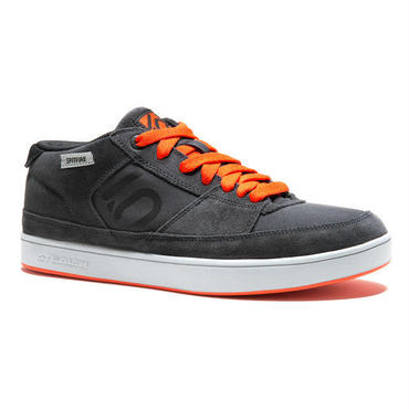 FIVETEN ファイブテン 5.10 SPITFIRE DARK GREY/ORANGE