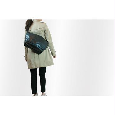 Muni : Messenger Bag (M)