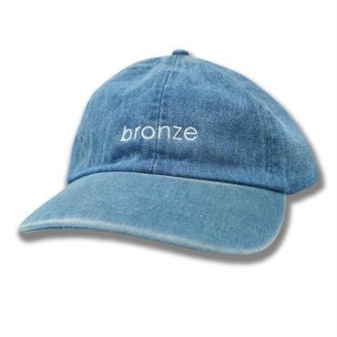 BRONZE 56K Bronze Cap - DENIM BLUE