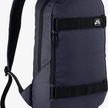 NIKE SB Courthouse Backpack-obsidian/black