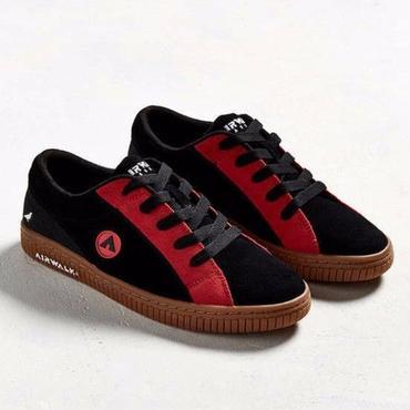 Airwalk Airwalk X Jeff Staple One Sneaker-Black/Red