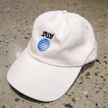 CANAL ST AT&T CAP WHITE