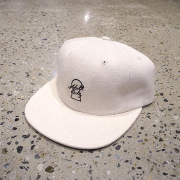 Good Worth ADULTS ONLY STRAPBACK - SAND