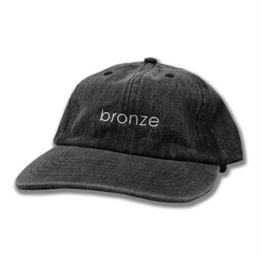 BRONZE 56K Bronze Cap - DENIM BLACK