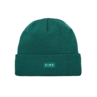 DIME LIGHTWEIGHT BEANIE-Green