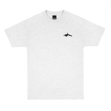 ONLY NY Orca T-Shirt-ASH