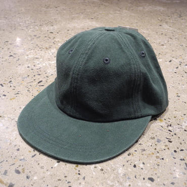 ALTERNATIVE Basic Ball Cap GREEN