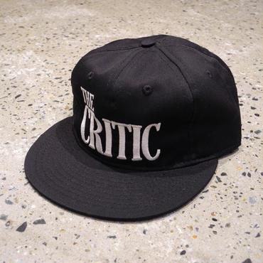 Alltimers The Critic Hat - Black オールタイマーズ ザ クリティック ハット ブラック