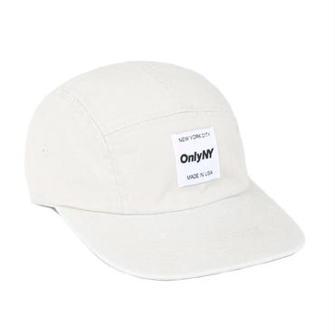 ONLY NY Messenger 5-Panel-Ivory
