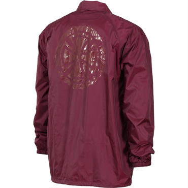 Independent Truck Co.SPEED KILLS COACH JACKET-MAROON