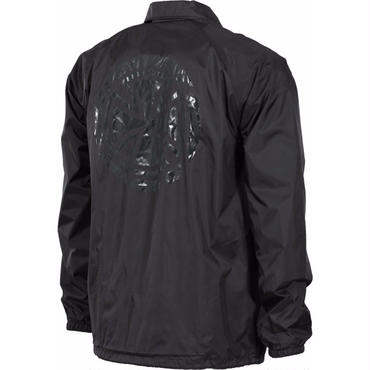 Independent Truck Co.SPEED KILLS COACH JACKET-BLACK