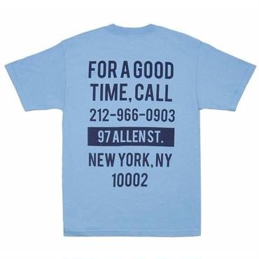 The Good Company Good Time (Baby Blue)