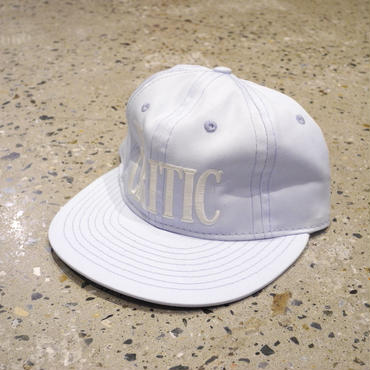 Alltimers The Critic Hat SAX