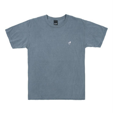 ONLY NY Ok T-Shirt-Vintage Blue