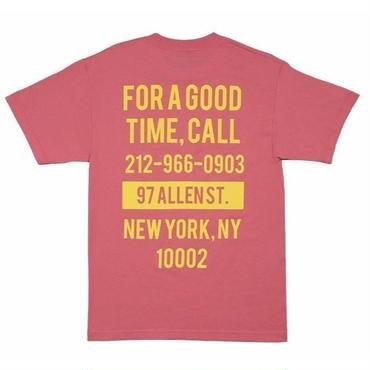 The Good Company Good Time (coral)