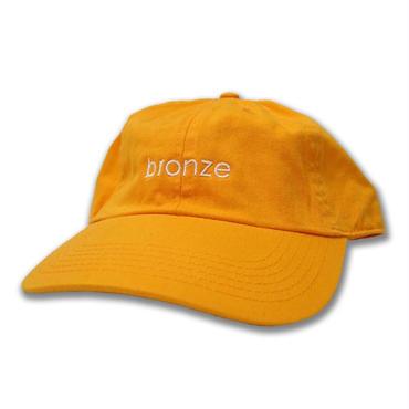 BRONZE 56K Bronze Cap - GOLD