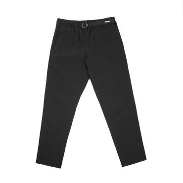 ONLY NY Nylon Outdoor Pants-Black