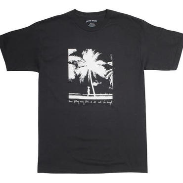 FUCKING AWESOME Never Enough Tee Black
