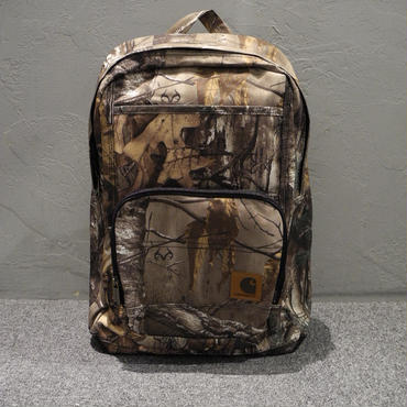 CARHARTT CLASSIC WORK PACK BACKPACK REAL TREE