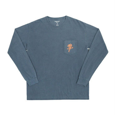 Stanton Street Sports™ Stanton Botanica L/S Pocket T-Shirt