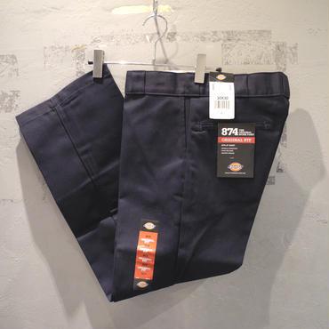 Dickies Original 874 Work Pants - Dark Navy