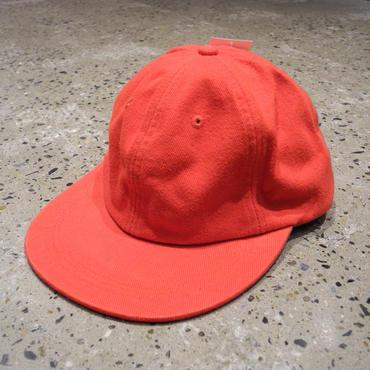 ALTERNATIVE Basic Ball Cap RED