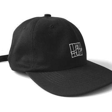 LURK NYC BAIL BONDS CAP BLACK