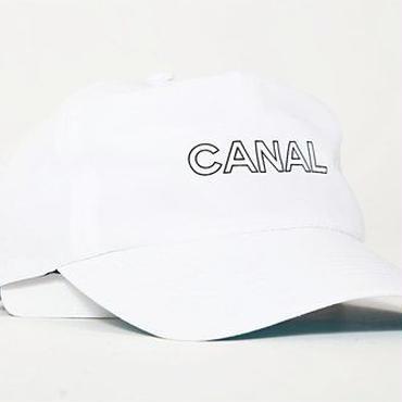 "CANAL NEWYORK ""Sport cap"" Lite* - White"